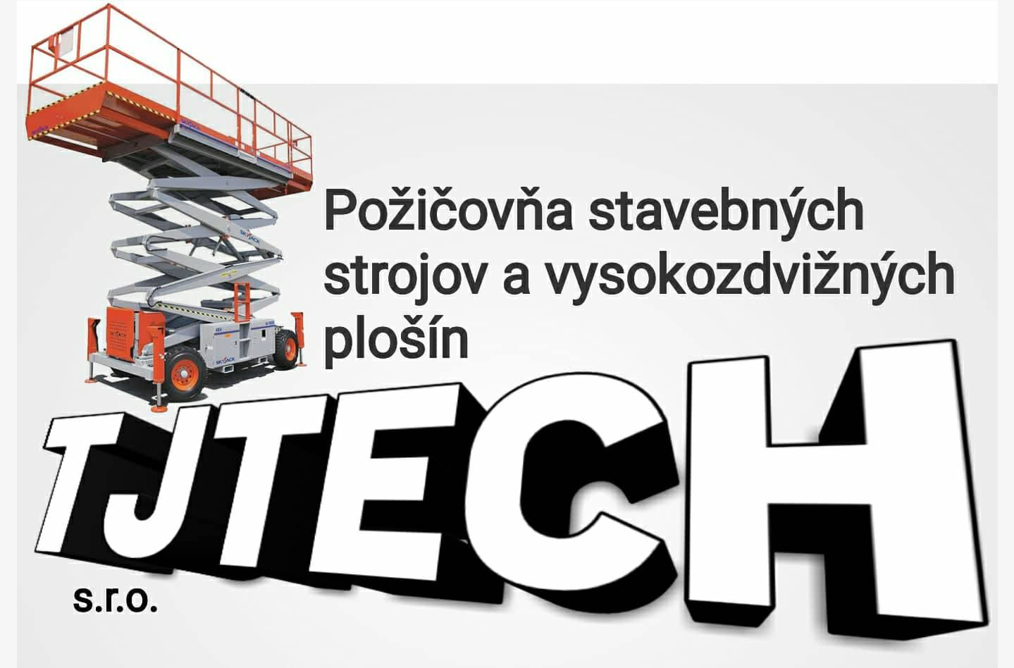 TJtech